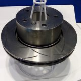 Производство E1r90 SGS ISO/ сертификацию TS16949 сертификат утвердил тормозных дисков