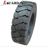 2015 Forklift Solid Tire 4.00-8 400-8 10.00-20 with Rim and High Quality and Cheap Price