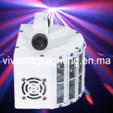 LED Mini Super Color Butterfly Light Stage Effect Light