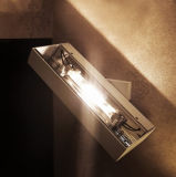 Свет стены офиса дела кубика самомоднейшего 180 диаманта галоида R7s 100-300W вращения степени белого алюминиевого волшебный косвенно