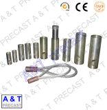 プレキャストコンクリートの持ち上がるアンカーまたは糸の固定のソケット/持ち上がるソケットまたはアンカー