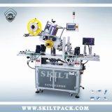 Fabricante adesivo automático da máquina de etiquetas da superfície superior da etiqueta