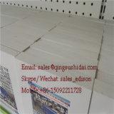 Panel de plástico del encofrado del PVC de la construcción Tablero del tablero del plástico del tablero de Celuka