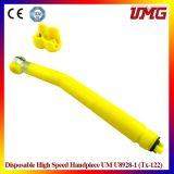 熱い販売高速歯科Handpiece中国