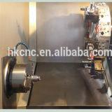 Tornio di giro universale di CNC della macchina per la frantumazione Cknc6150 con la certificazione del Ce