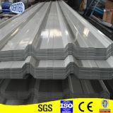 Strato d'acciaio del tetto del galvalume ondulato dei fornitori