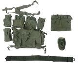 58 البريطانيوّن جيش [وبست] حمولة ظهريّة
