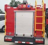 Dongfeng 1.8cbm - 4cbm de Fabrikanten van de Vrachtwagen van de Brand