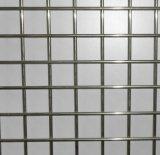 ステンレス鋼の304か316の溶接された金網
