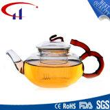 Teiera termoresistente di vetro di Borosilicate di alta qualità (CHT8145)