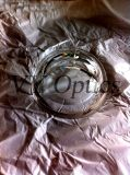 L'obiettivo ottico della cupola per la macchina fotografica subacquea protegge