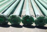 A fibra de vidro chinesa FRP do fabricante da alta qualidade afrouxa a flange
