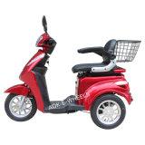 500W/700W eléctrico de 3 ruedas moto de Discapacitados (CT-022)
