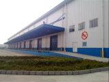 Edificio ligero prefabricado de la estructura de acero para el uso de los militares (KXD-95)