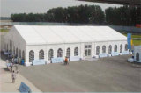 Tente extérieure de famille d'usager d'événement de dessus de toit en aluminium à vendre