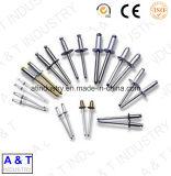 高品質のアルミニウムかステンレス鋼のブラインドのリベット