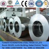 430 High-Strength bobines en acier inoxydable pour la construction de bâtiments de la plaque