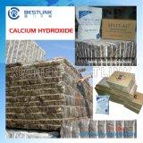바위 부수는 화학제품을%s 칼슘 수산화물 구성 박격포
