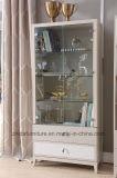Шкаф вина самомоднейшей конструкции для живущий комнаты (RG1510)