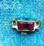 Ролик двойника окна Preformance регулируемый пластичный Slidiing