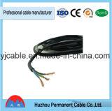 H07RN-F Cable Flexible de goma (5G 2,5)