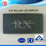 Alto brillo multi de los colores de diverso tamaño P10 autobús Pantalla LED
