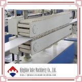 PVC 천장판 압출기 생산 밀어남 선 (SJSZ51X105)