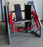 Pressa Iso-Laterale della spalla di Mts di concentrazione del martello della strumentazione di ginnastica (SF1-5009)