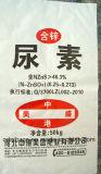 Bunte Druck-Verpackung gesponnener Beutel für Düngemittel