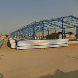 Low Cost Quick Build Steel Warehouse