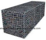 Gabion 6각형 상자 또는 매트리스