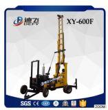 Xy 600f 구멍 우물 드릴링 기계 가격