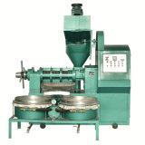 A produção de óleo de coco máquina multifunções