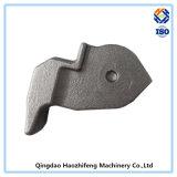 فولاذ حديد سكك الحديد مشبك يجعل جانبا متت [فورجنغ]