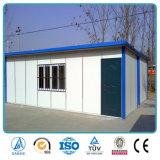 Het pre-gemaakte Economische Lichte Huis van de Container van de Structuur van het Staal