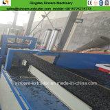Линия/изготовление штрангя-прессовани трубы дренажа утечки стока PP Geocomposite PE