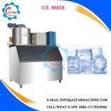 Volle vorbildliche Würfel-Eis-Hersteller-Eis-Würfel-Maschine