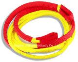 3/8x10' Optima gréement, conduites, treuil de cordes, de haute qualité UHMWPE cordes