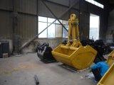 Sf Wannen-Fertigung-Maschinenhälften-Wanne, die nicht Art für Exkavator dreht