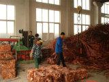 Schroot 99.99% van de Draad van het koper in China
