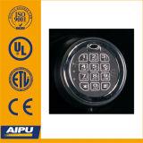 Verrou électronique rond Ap8111-C