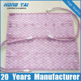 Aquecimento de almofada de cerâmica flexível pós-soldagem