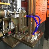 Mezcla de bebida que contenga proteínas de la máquina de moldeo por soplado para 2cavidad