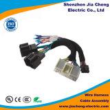 Faisceau de câblage personnalisé pour câble de signal de données assemblée d'alimentation