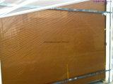 """bronzo dorato di 4-6mm o vetro """"float"""" Bronze scuro"""