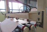 De refendage en papier rembobineur de refendage rembobineur rembobineur Haut débit