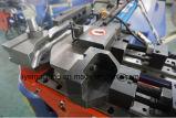 Machine à cintrer hydraulique de pot d'échappement de contrôle Semi-Automatique de micro-ordinateur de Dw38nc