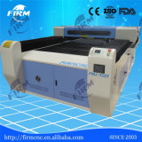 CNC Laser-Ausschnitt-Maschine für Kohlenstoffstahl-Edelstahl-Blatt