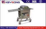 Máquina automática Nhj600-II do encarregado da carne