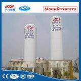 Lox、林のLar、液化天然ガスの産業ガスの液体のガスの貯蔵タンク
